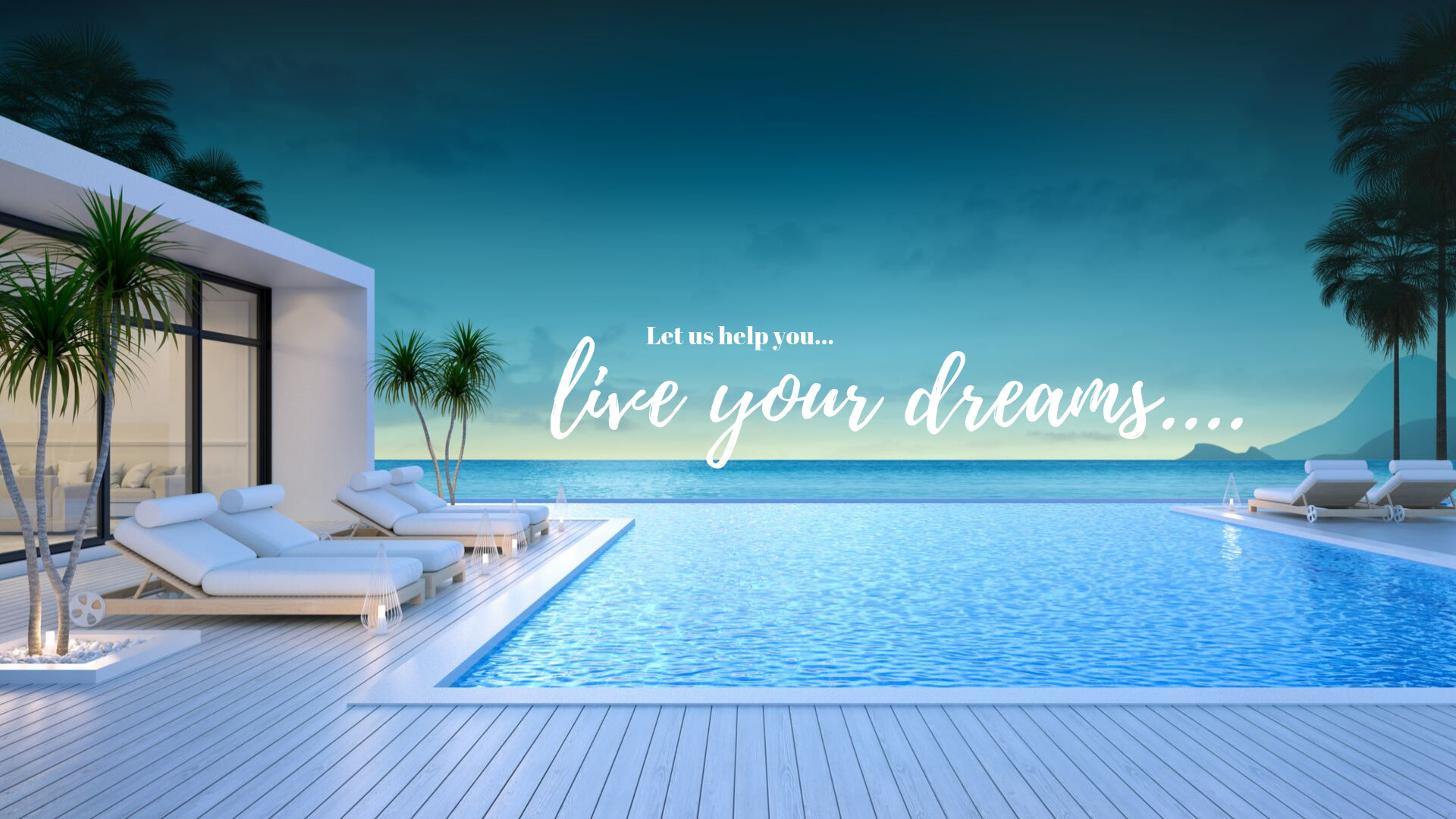 Live your dreams in Spain